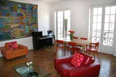 Ah Paris vacation apartment 259 - sam3