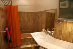 Ah Paris vacation apartment 259 - sdb2