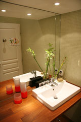 Ah Paris vacation apartment 259 - sdb