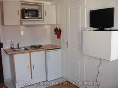 Ah Paris vacation apartment 265 - cuisine
