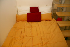 Ah Paris vacation apartment 274 - chambre2