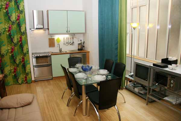 Ah Paris vacation apartment 274 - sam2