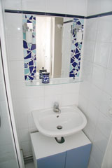 Ah Paris vacation apartment 275 - sdb