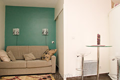 Ah Paris vacation apartment 276 - salon2