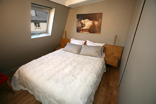 Ah Paris vacation apartment 297 - chambre_2