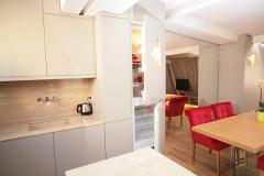 Ah Paris vacation apartment 297 - cuisine2