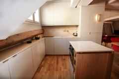 Ah Paris vacation apartment 297 - cuisine