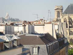 Ah Paris vacation apartment 297 - vue2