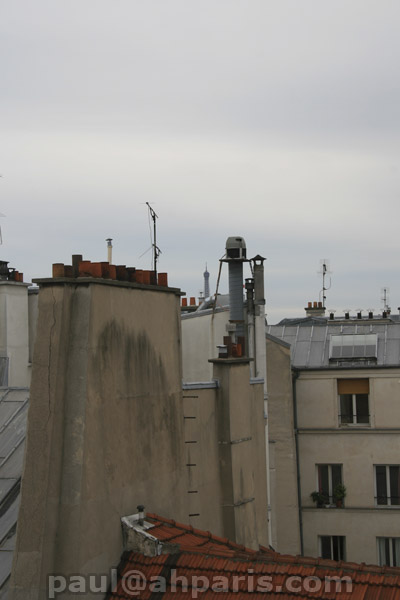 Ah Paris vacation apartment 297 - vue3