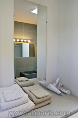 Ah Paris vacation apartment 317 - sdb_3