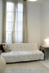 Ah Paris vacation apartment 318 - chambre2_2