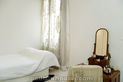 Ah Paris vacation apartment 318 - chambre_2