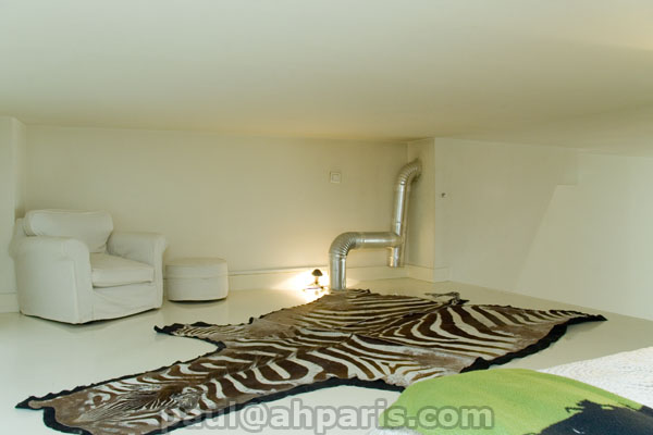 Ah Paris vacation apartment 318 - mezzanine2_3