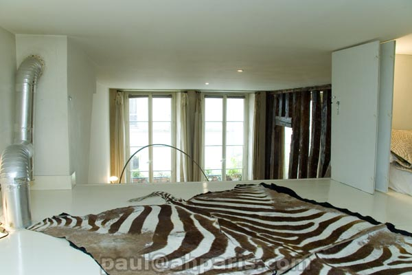 Ah Paris vacation apartment 318 - mezzanine2_4