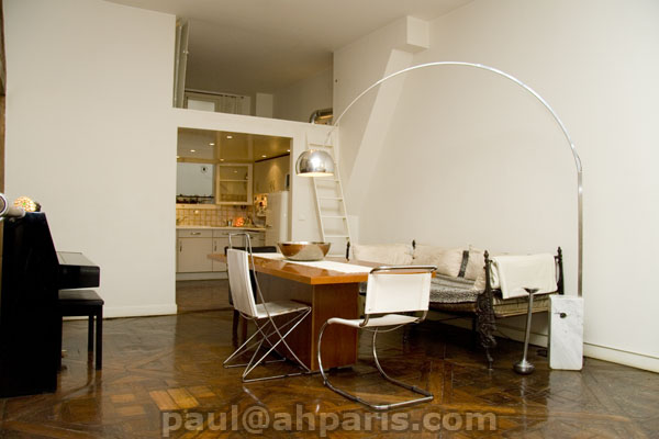 Ah Paris vacation apartment 318 - sam2