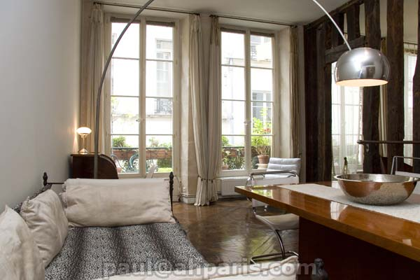 Ah Paris vacation apartment 318 - sam3