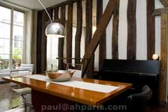 Ah Paris vacation apartment 318 - sam4