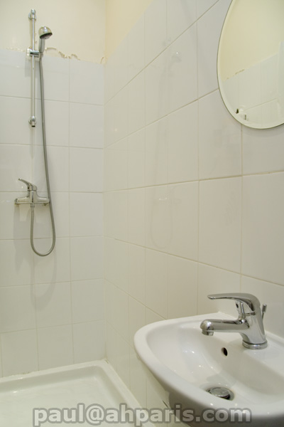 Ah Paris vacation apartment 318 - sdb2_2
