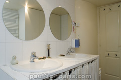 Ah Paris vacation apartment 318 - sdb_2