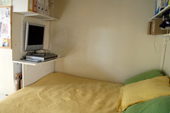 Ah Paris vacation apartment 319 - chambre