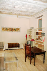 Ah Paris vacation apartment 321 - salon4