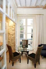 Ah Paris vacation apartment 321 - sam