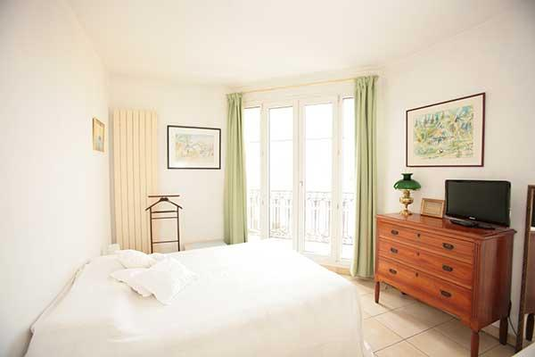 Ah Paris vacation apartment 324 - chambre_2