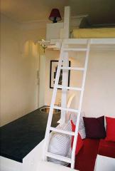 Ah Paris vacation apartment 333 - chambre2