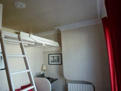 Ah Paris vacation apartment 333 - chambre