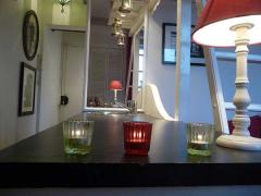 Ah Paris vacation apartment 333 - cuisine2