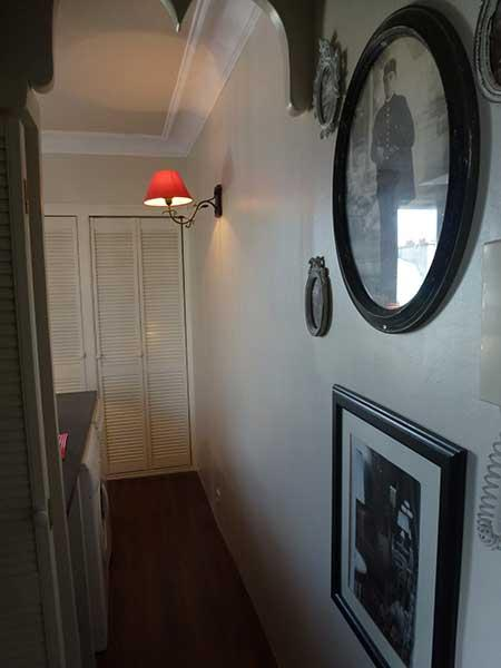 Ah Paris vacation apartment 333 - salon4