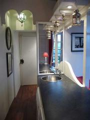 Ah Paris vacation apartment 333 - sdb