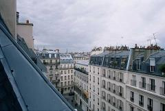 Ah Paris vacation apartment 333 - vue2