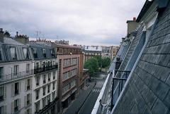 Ah Paris vacation apartment 333 - vue3