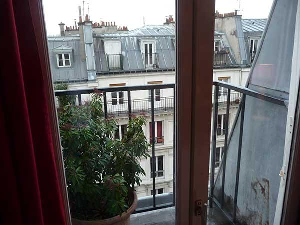 Ah Paris vacation apartment 333 - vue6