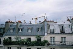Ah Paris vacation apartment 333 - vue