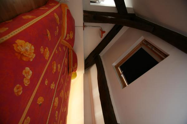Ah Paris vacation apartment 334 - chambre2