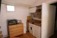 Ah Paris vacation apartment 334 - cuisine