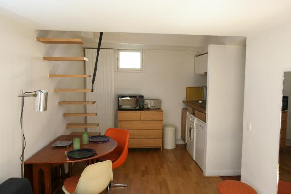 Ah Paris vacation apartment 334 - sam