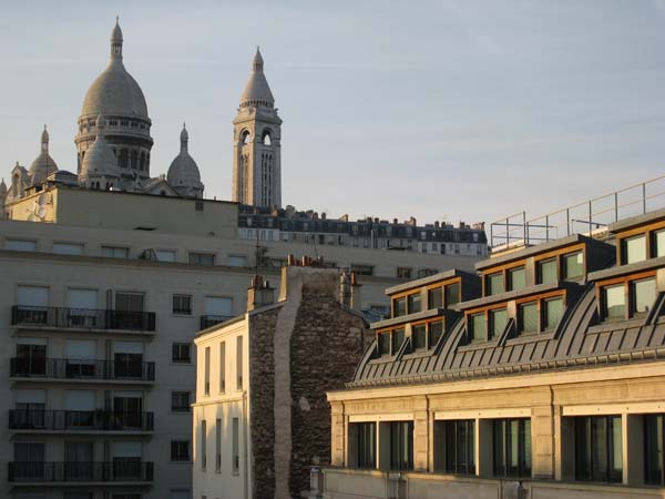 Ah Paris vacation apartment 335 - vue