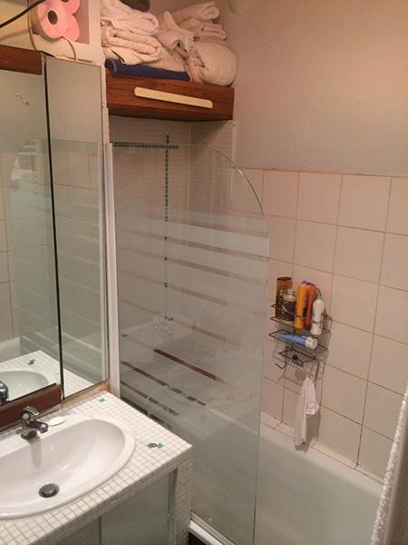 Ah Paris vacation apartment 337 - sdb2