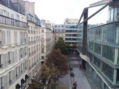 Ah Paris vacation apartment 337 - vue4
