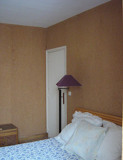 Ah Paris vacation apartment 340 - chambre2