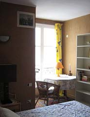 Ah Paris vacation apartment 340 - chambre