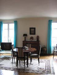 Ah Paris vacation apartment 340 - sam