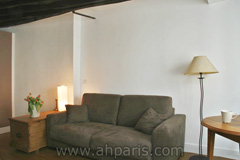 Ah Paris vacation apartment 347 - salon2