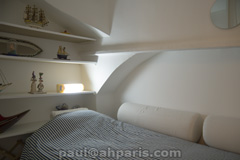 Ah Paris vacation apartment 357 - chambre2