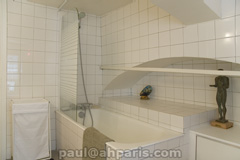 Ah Paris vacation apartment 357 - sdb_2