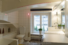 Ah Paris vacation apartment 357 - sdb