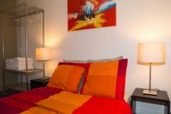 Ah Paris vacation apartment 360 - chambre2